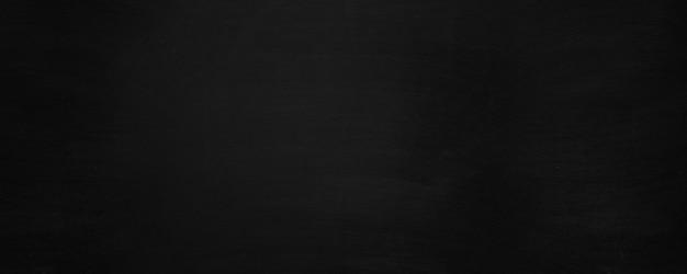 Donkere en zwarte textuur schoolbord achtergrond