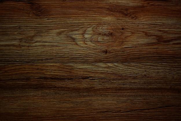 Donkere houten textuurachtergrond