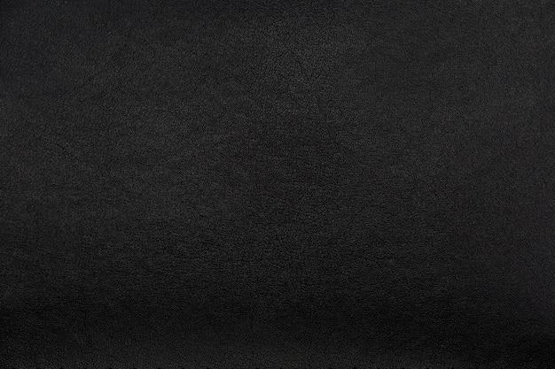 Donkere huid lederen textuur achtergrond
