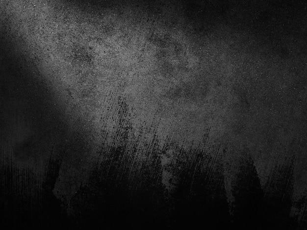 Donkere metalen muur textuur