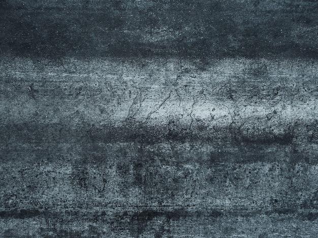 Donkere ruwe naadloze oppervlakte achtergrond. grunge steen noodlijdende overlay textuur. vintage effect.