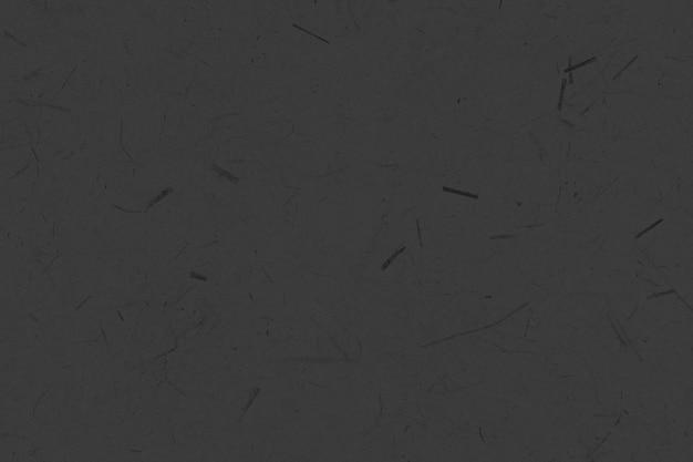 Donkergrijze moerbeipapier getextureerde achtergrond