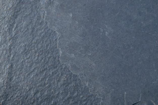 Donkergrijze zwarte leiachtergrond of textuur