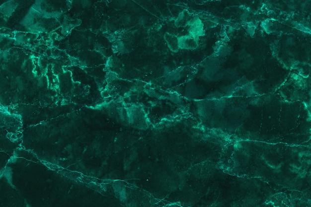 Donkergroene marmeren textuurachtergrond