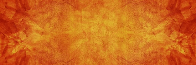 Donkeroranje textuurcement