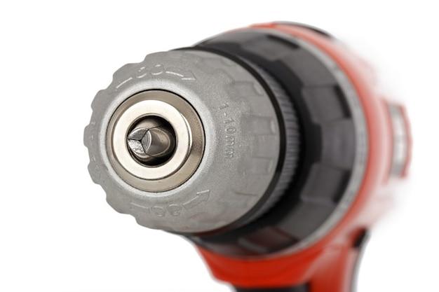 Draadloze boren elektrische hoofd boor bouw