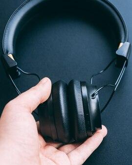 Draadloze hoofdtelefoons