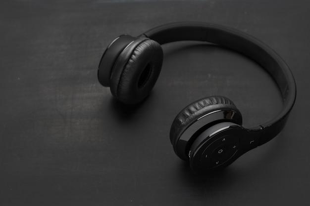 Draadloze koptelefoon