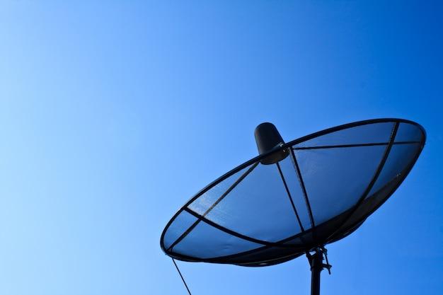 Draadloze televisieantenne teken te downloaden