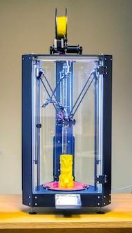Drie-assige 3d-printer