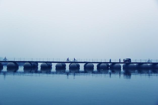 Drijvende brug