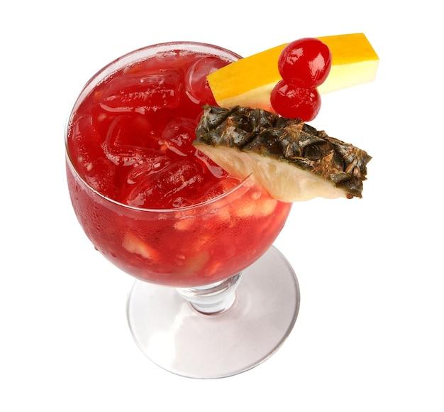 Drink een ijskoude traditionele zomer.