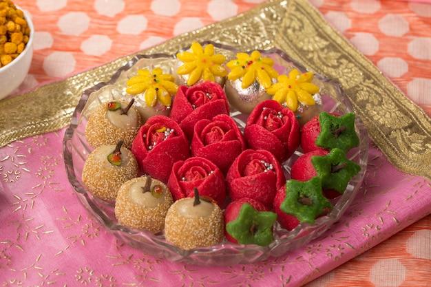 Droge vruchten sweet food