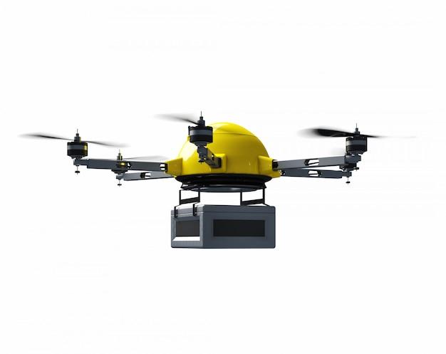 Drone bezorging