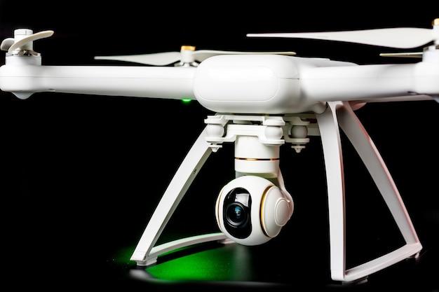Drone met ingebouwde camera