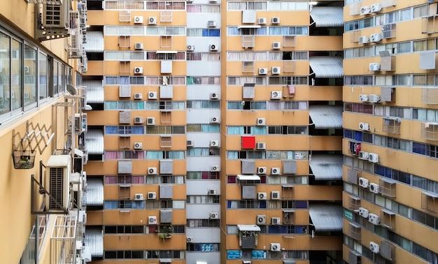 Druk condominium
