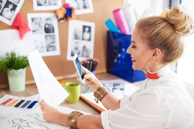Druk jezelf uit met creativiteit en ontwerpen