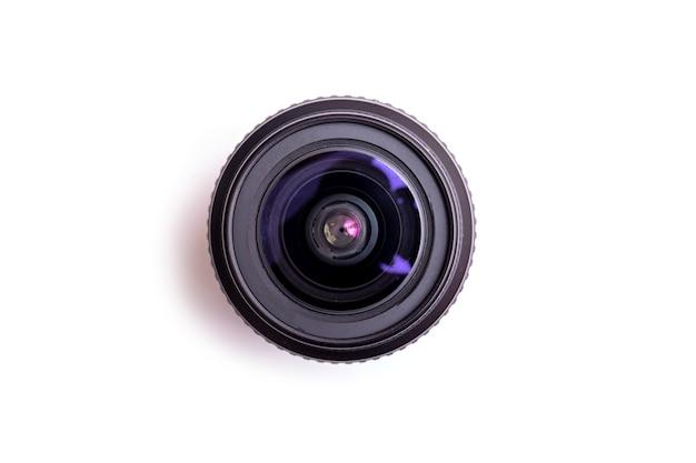 Dslr camera foto zoomlens