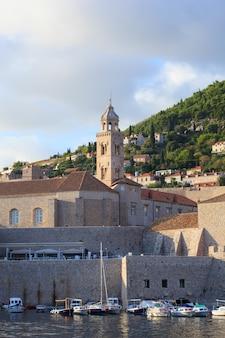 Dubrovnik, kroatië