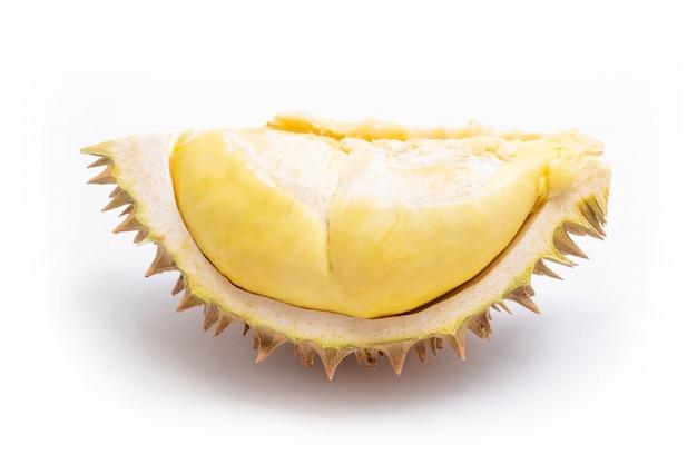 Durian, koning van fruit, durian