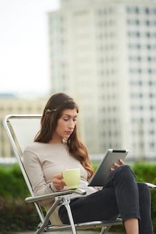 E-boek lezen