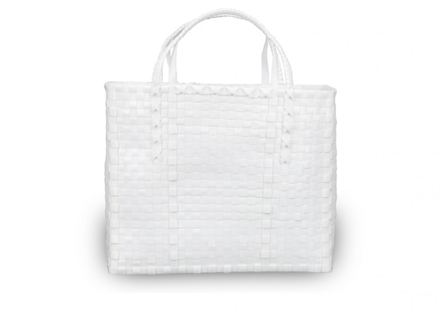 Eco plastic recycle zak