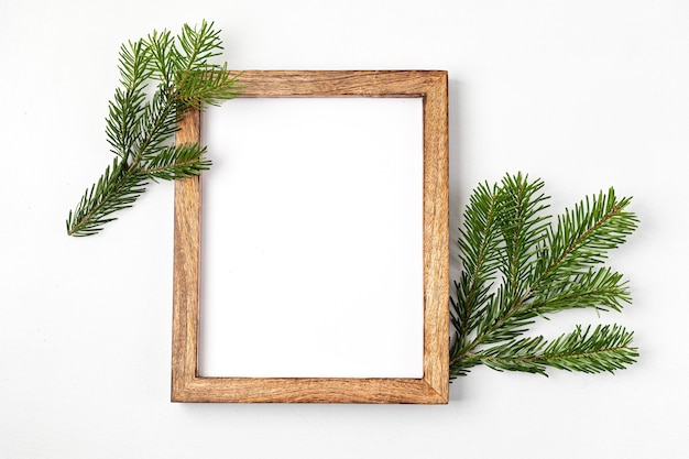 Eco-vriendelijke kerstvakantie decoratie