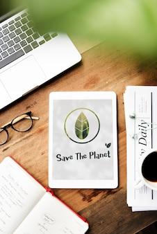 Ecologie milieu red earth organic