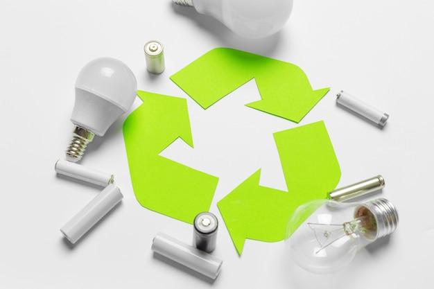 Ecologische bron van energie, groene energie