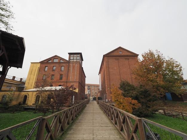 Ecomuseo del freidano (freidano ecomuseum) in settimo torinese