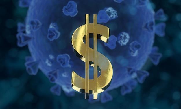 Economische impact van coronavirus