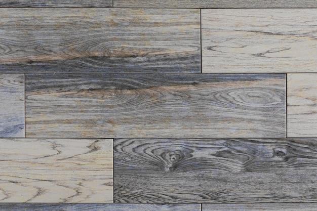 Edele kleur houten vloeren close-up, lege ruimte.