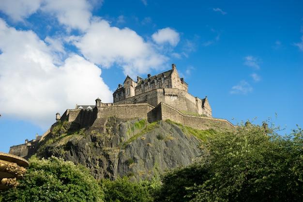 Edinburgh stad, schotland, verenigd koninkrijk