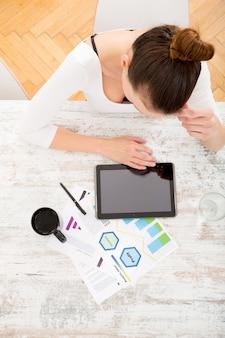 Een businessplan ontwikkelen