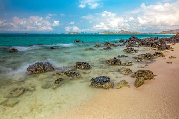 Een dagtocht op het eiland samaesarn