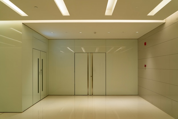 Een eenvoudige kamer
