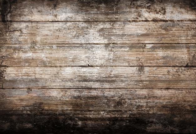 Een houten ondergrond voor veel toepassingen