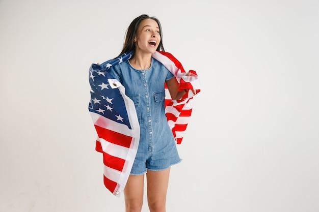 Een onafhankelijkheidsdag vieren.