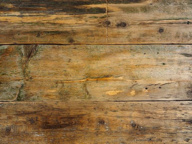 Een oud leeg bord met slijtage en krassen. textuur ,.