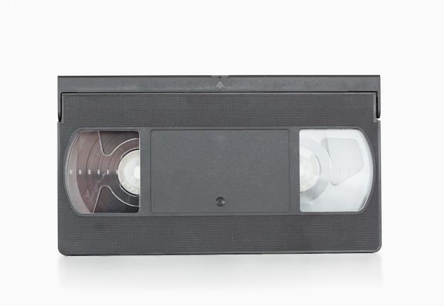 Een videoband