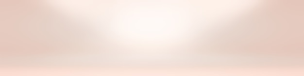 Een zachte vintage gradiëntvervagingsachtergrond met een pastelkleurige goed te gebruiken als studioruimte, productpresentatie en banner