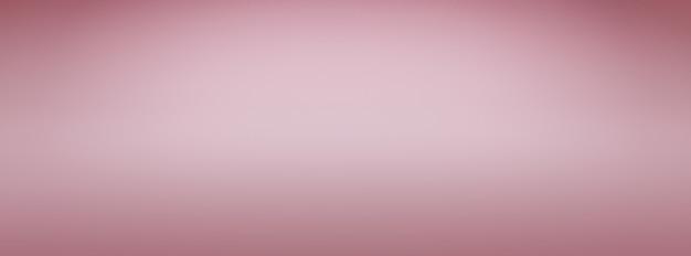 Eenvoudige brede repro roze gradiënt abstracte achtergrond