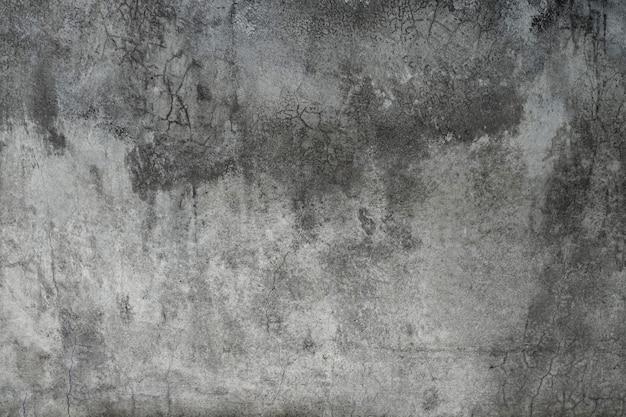 Eenvoudige grijze betonnen muur textuur scène.