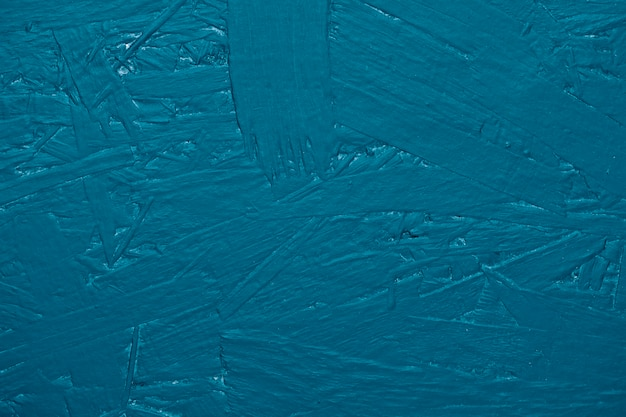 Effen blauwe gestructureerde achtergrond