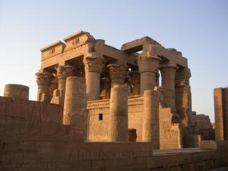 Egypte, abu