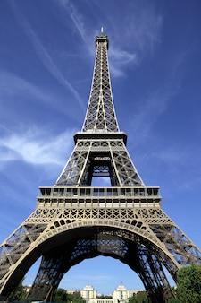 Eiffeltoren parijs frankrijk