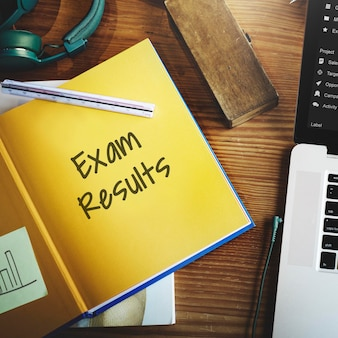 Eindexamen resultaten test lezen boeken woorden concept