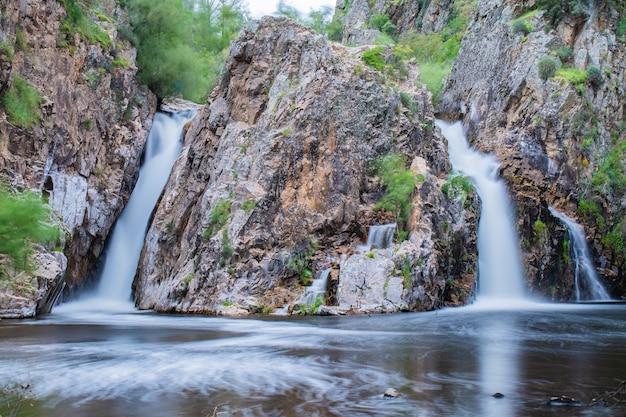 El hervidero-waterval (madrid, spanje)