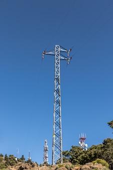 Elektrische pyloon