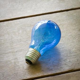 Elektrische witte watt creativiteit idee